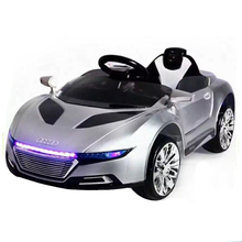 Hot Sale Kids Ride On Electric Cars Toy For Wholesale Drivable Remote Control Kids Car