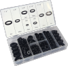 Chinese Supplier TC 180pc Hangzhou Factory Rubber Grommet O Ring Kit