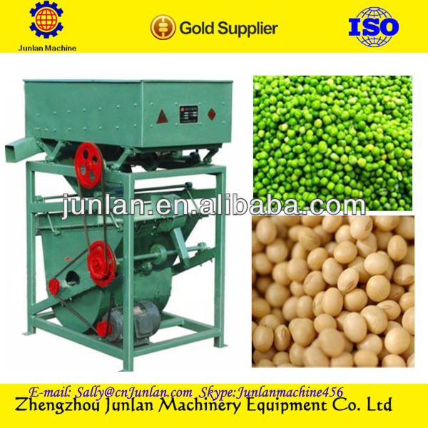 Factory direct golden supplier JL series easy operate grain processing small grain cleaner