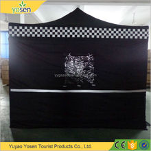 New style custom outdoor advertising roof top tent folding
