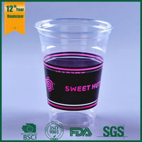 12oz ps cup,party light up plastic cups,plastic cup lid straws