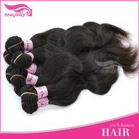 2014 wholesale human hair extensions fashional hair trend