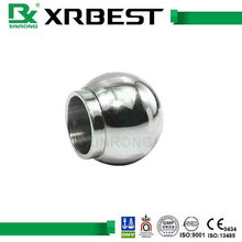 Orthopedic implants High Quality Ball Head For Tap Fix And Cemented Stem