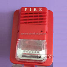 Hot sale Fire Alarm Siren 24V used in fire alarm system with high decibel