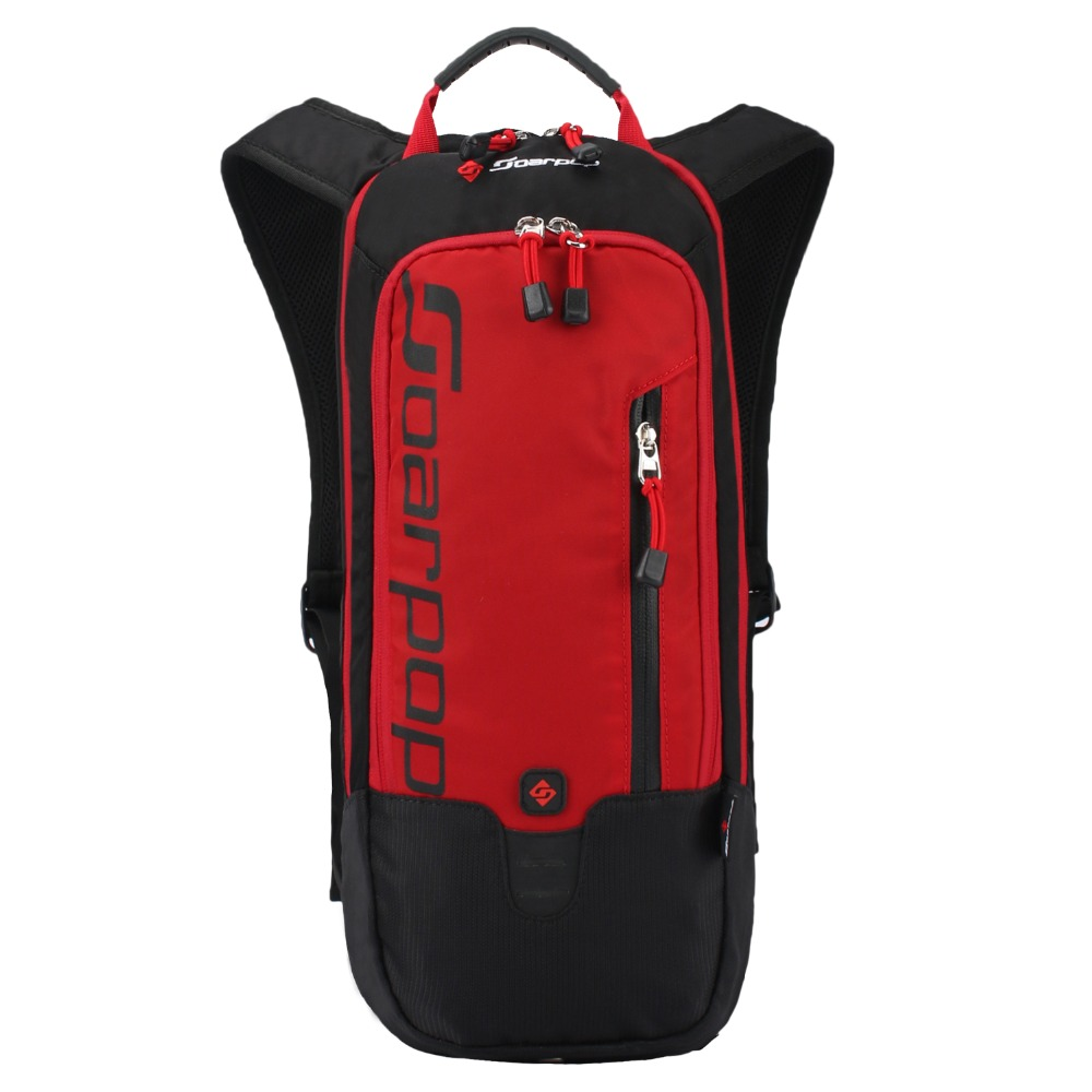 cycling pack bag lightweight hydration backpack for running bicycle