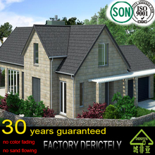 high quality tile with factory price roof