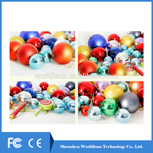 Hot sell Christmas bell, Christmas decoration small packs bell