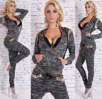 tracksuits fancy sexy sportswear pictures of women wearing suits