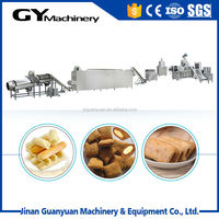Core-filling snack food /jam center food processing line/making machine