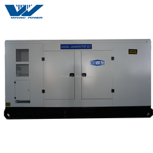 Hot Sale 500KVA Diesel Generator Price Powered By Cummins Engine