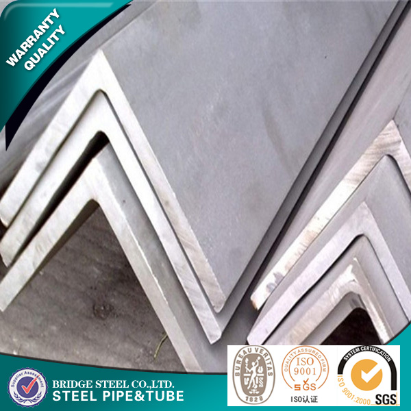 Trade Assurance iron price per ton steel angle bar for the construction