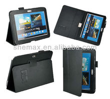 Leather Cover For Samsung Galaxy Tab 10.1 N8000 note 8.0 N5100