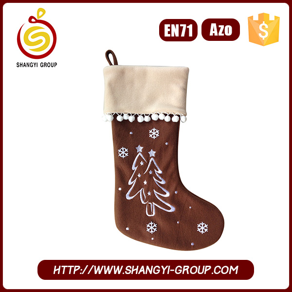 christmas stocking, christmas tree decoration