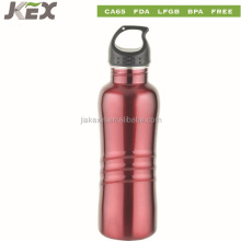 Gift Aluminum Sport Water Bottle for drinking
