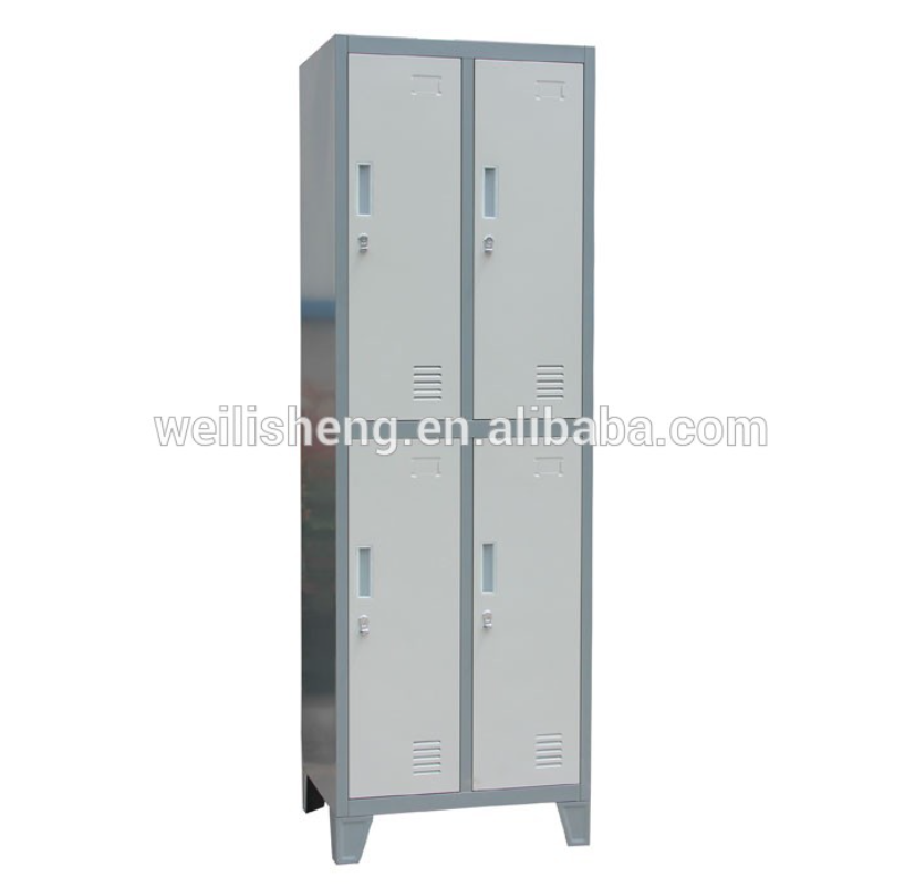 metal design storage clothing 4 door used school lockers for sale