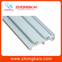 high quality aluminium profile to make doors and windows for 90 series