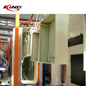 Promotion automatic aluminum coil coating line