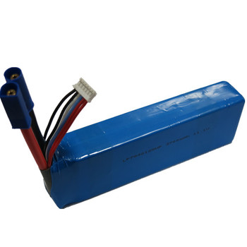 11.1V 3700mAh RC LiPO Battery for Remote Control Helicopter RC Plane