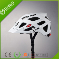 2016 Mountain bicycle helmet with LED Light