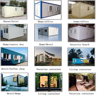 2017 latest environmental prefabricated rooms / student / class / toilet / dorm room