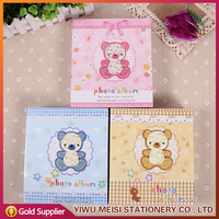 Cute Baby 5x7 Photo Album, Mini Photo Album, Foto Album