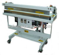 Iregular Shape Sealing Impulse Sealer