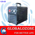 Adjustable to 600mg portable ozone generator for kitchen, car, aquarium