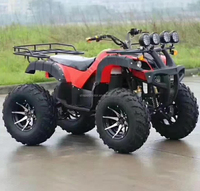 2018 Powerful 60v 2200w adult Electric ATV