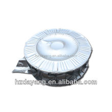 Factory direct sale flux cored stainless steel mig welding wire