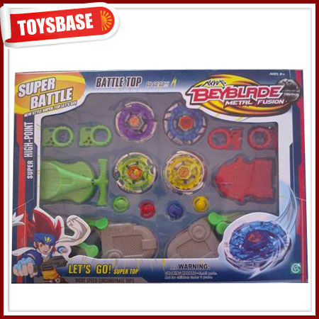 Beyblade super battle top toy super