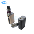 New arrive E-cigarette Starter Kit vapor mod kit 50w mini box mod vape pen kit