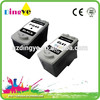 For canon pg40 cl41 Ink Cartridge , Compatible ink Cartridge For canon PG40 CL41 , with 2 year warranty