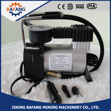Electric car tire inflator pump factory supplier mini air compressor