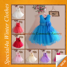 HU-J01 2016 party dress various children frocks design girls party dresses the most beautiful baby dress
