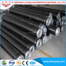 Self Adhesive EPDM Rubber Waterproof Membrane for Roofing