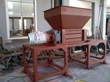 wood pallet recycling shredder machine for sale