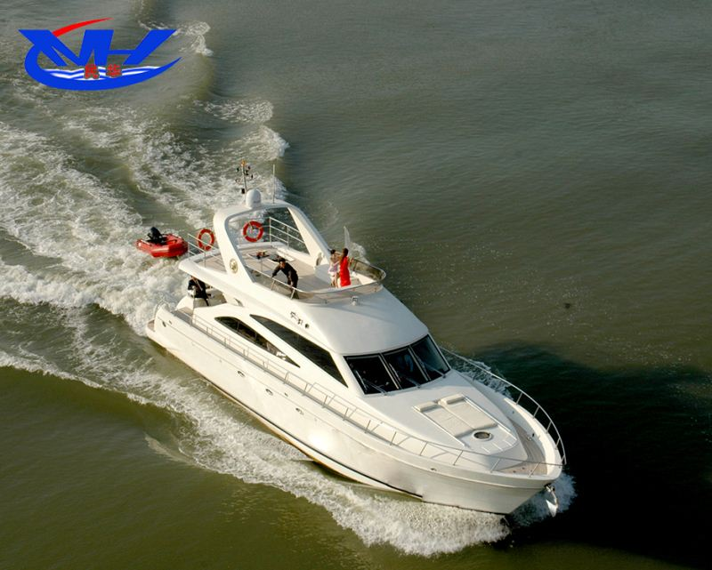 professional ferry luxury yatch for sale