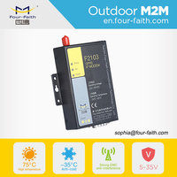 F2103 Industrial M2m Rs232 GSM GPRS