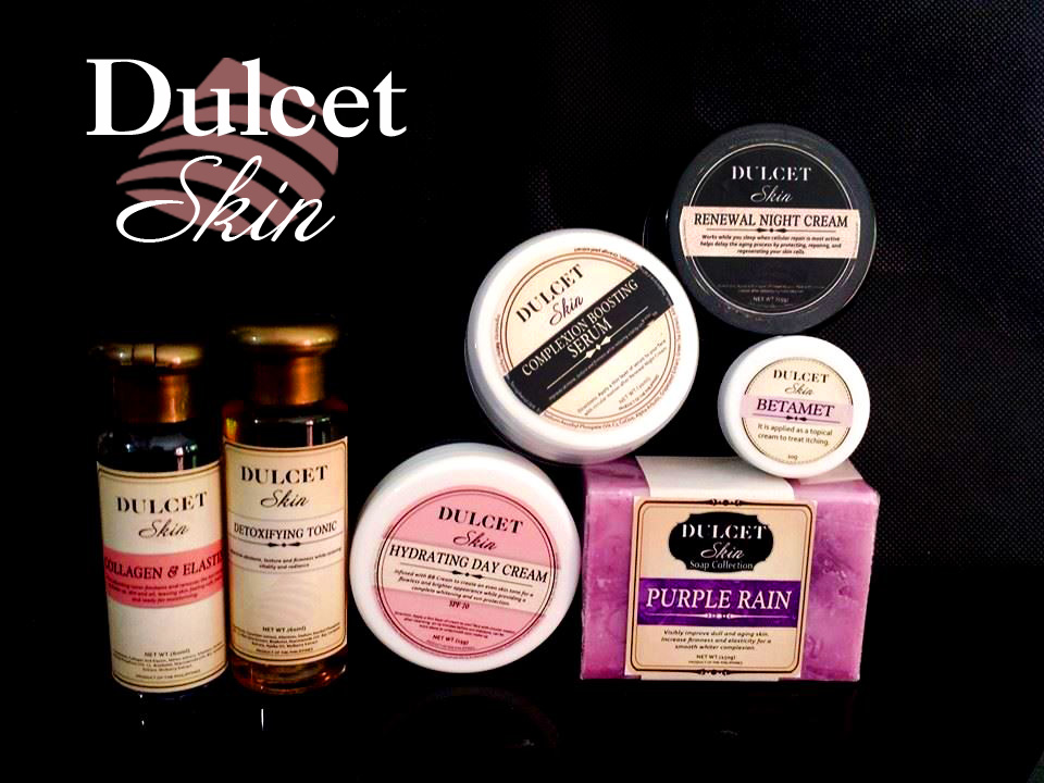 SIGNATURE FACIAL SET