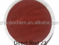 Direct Red 23 for textile dyestuff