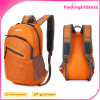 Hexin Exclusive Design Folding Multifunctional Camera Backpack
