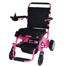 FDA,/ISO/CE standard electric wheelchair specifications