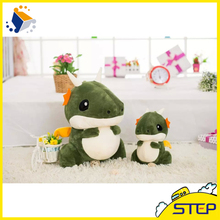 Cute Plush Dragon,Chinese Dragon Sculpture