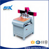 multi heads glass,mirror sheet cutting router cnc glass cutting machine cutting mini machine for glass