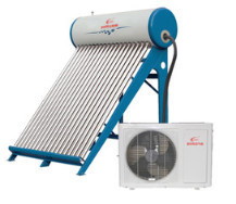 High quality JIASHILI solar energy heat pump water heater,home solar system