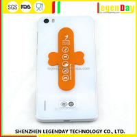 High Quality Printed Silicone Multiple Mobile Phone Holder