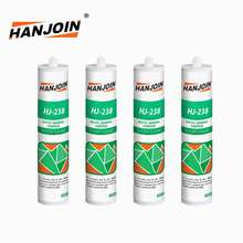Quick Drying Weatherproof Acetic Silicone Sealant