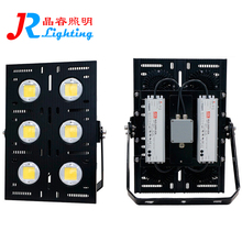 IP67 Waterproof 60000 lumen 400w led floodlight Cool White COB Chip outdoor tunnel lighting