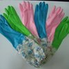 Rubber Latex Hand Professional Gloves Factory
