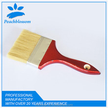 2017 New Design Wooden Handle Pure Bristles Paint Roller Brush Hand Tools In Brush